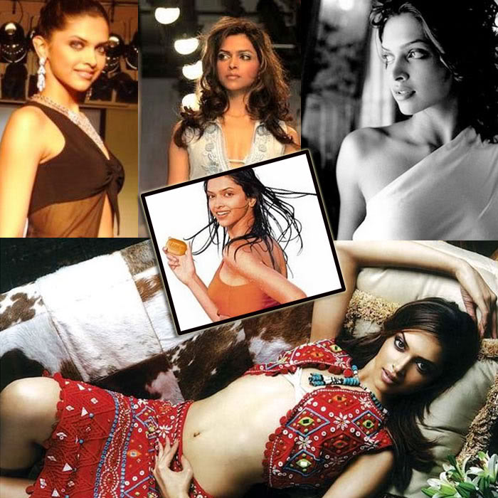 Deepika Padukone Chilodhood Modling and Real Life Imeges 158198,xcitefun-7-1