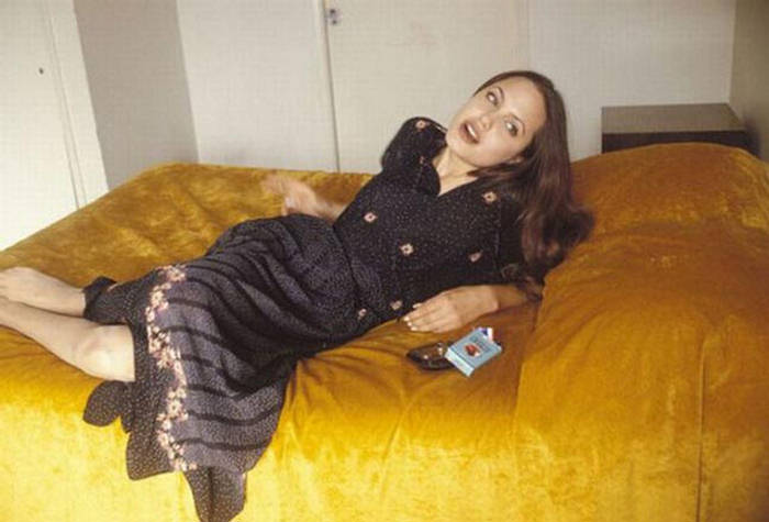 Anjelina Jolie IMAGES when she Was 19 YEARS old 158848,xcitefun-anjelina-13