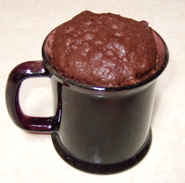 minute chocolate mug cake 5 minute chocolate mug cake
