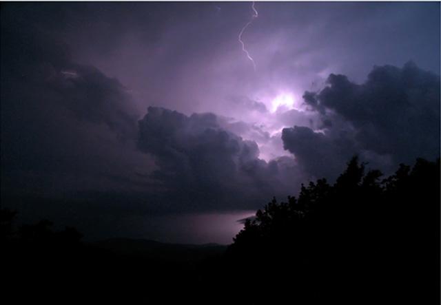 Lightning Thunder
