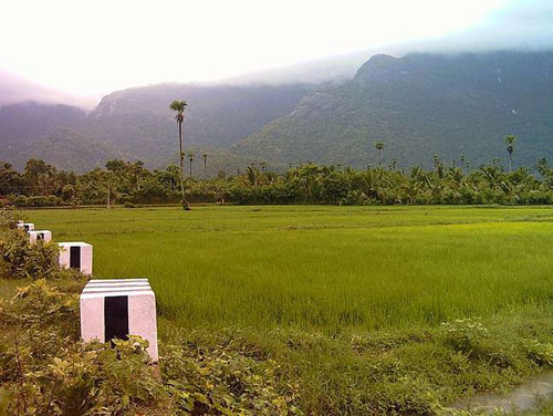 Kerala Villages Most Beautiful Place In India Xcitefun Net