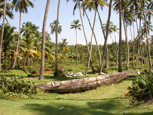 Kerala Villages Most Beautiful Place In India Elakiri Community