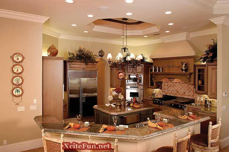 How To Decorate Your Kitchen Delectable With How Decorate Your Kitchen Image