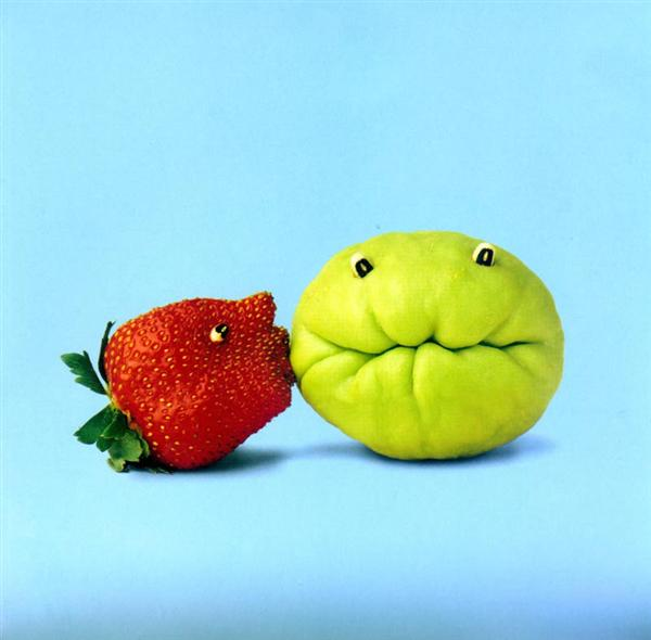 Now A Days Fruits And Vegetables Also Looks Funny