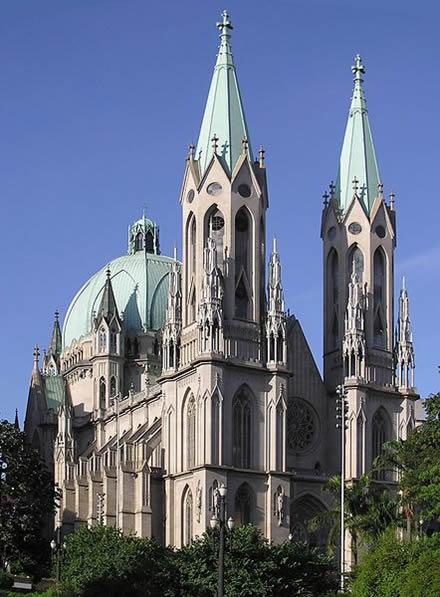 Largest Religious Building