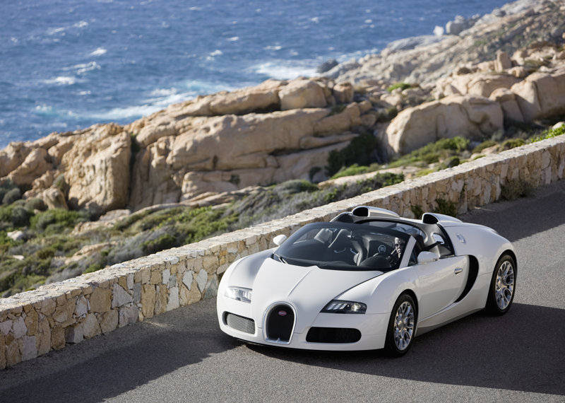 Bugatti Car - PC Wallpapers - XciteFun.net