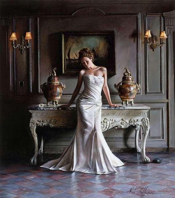 Beautiful Oil Paintings - XciteFun.net