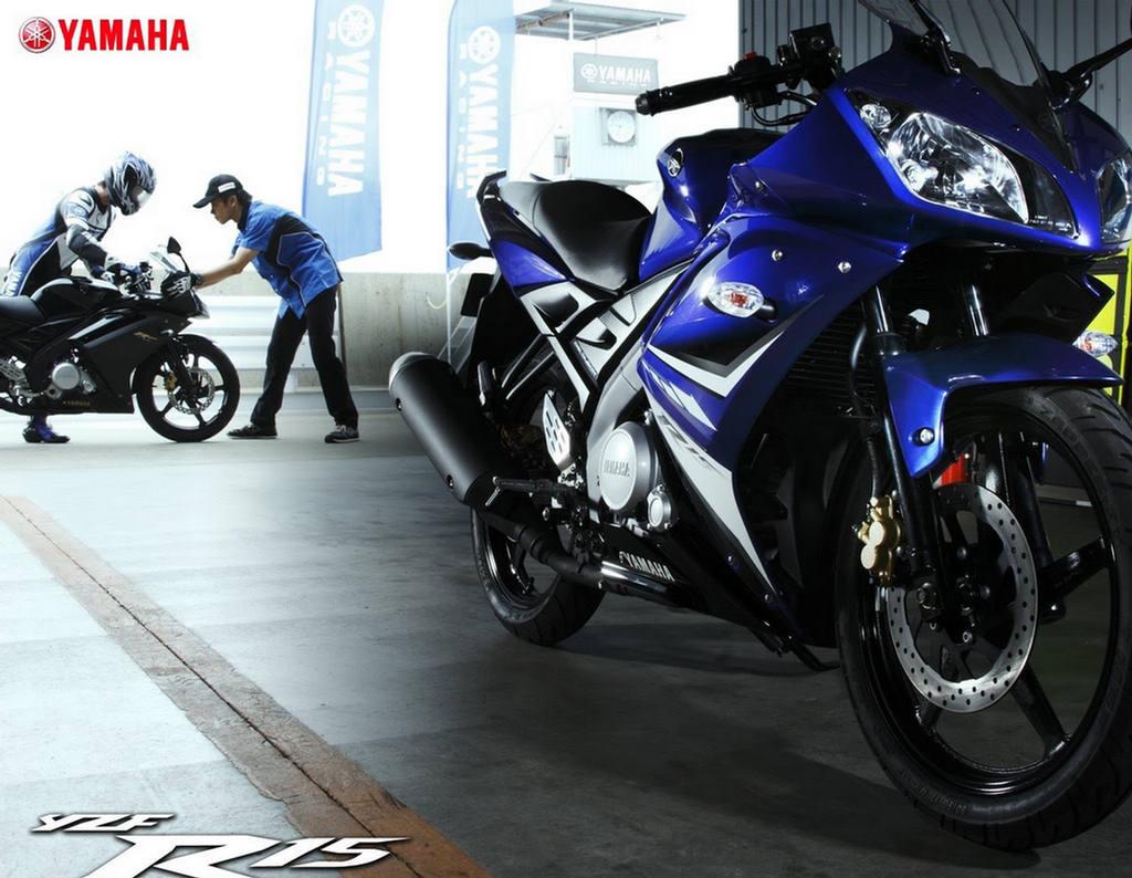 R15 Yamaha Wallpaper netYamaha R15 Special Edition