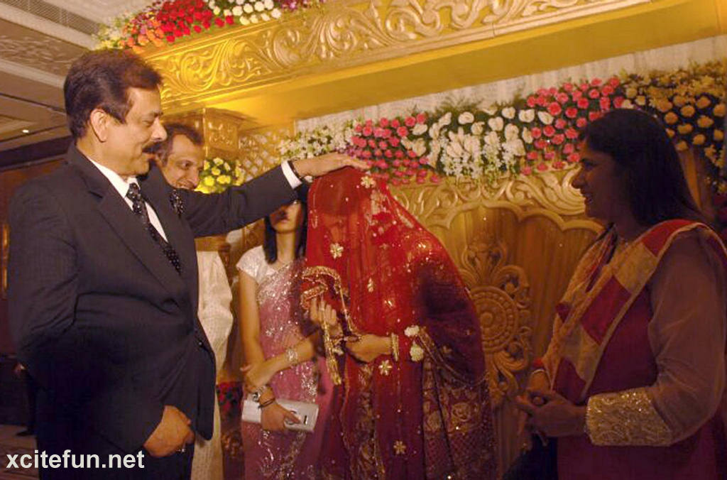 Sania Mirza Wedding Pictures And Video