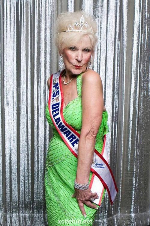 Ms Senior America Image Of Aging Xcitefun Net