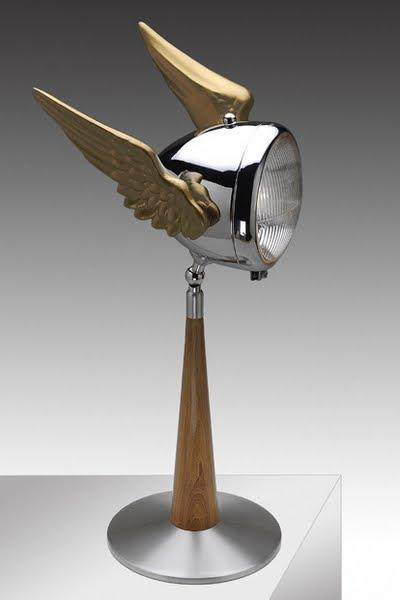 Geek Design Of Table Lamps