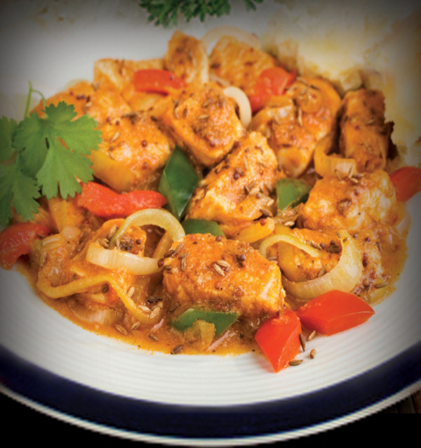 "For Admin ""Chicken Jalfrezi"" : Food Recipes"