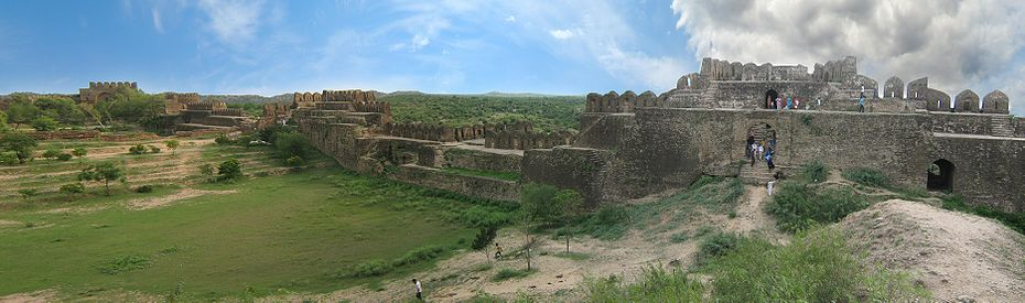 Rohtas Fort  Pakistan