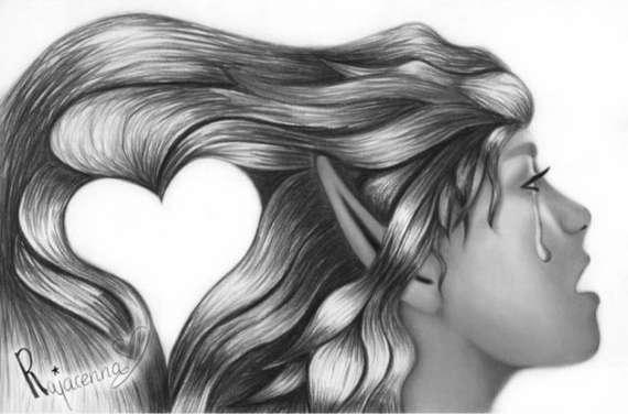 Fun Pencil Drawings Realistic Pencil Drawings