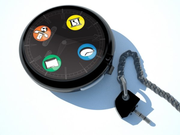 4155c21a9 Dial Pocket Watch Concept Might Replace Cell Phones in Future - Virtual  University of Pakistan