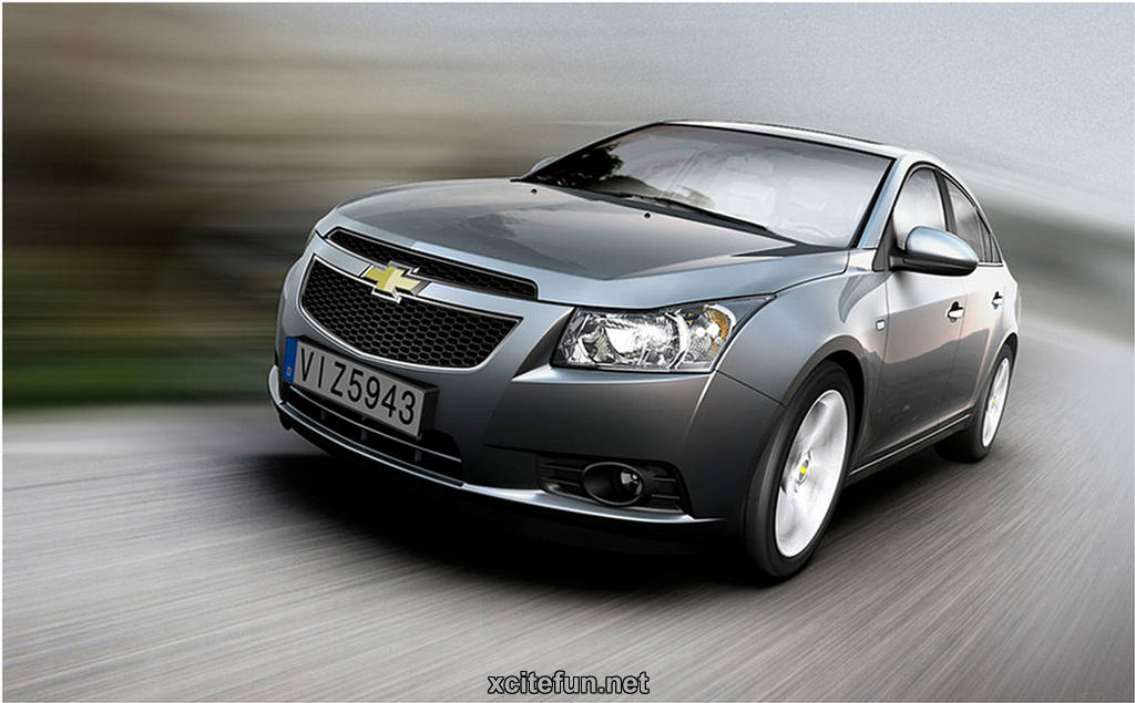 chevrolet cruze eco 2010 wallpapers. Black Bedroom Furniture Sets. Home Design Ideas