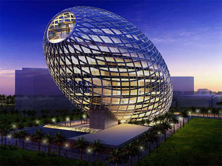 Amazing Buildings  The Engineering Wonders