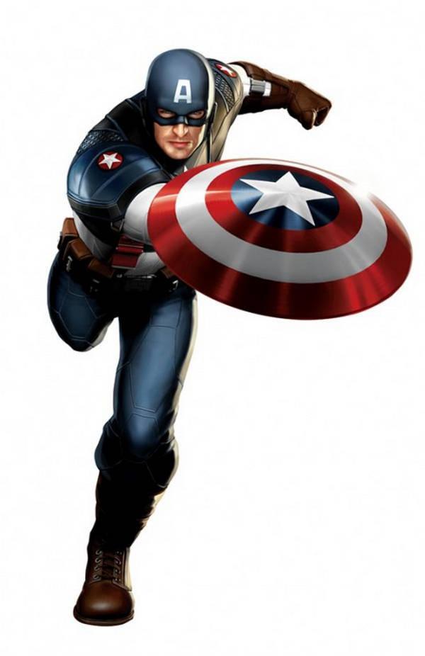 аватарка капитан: