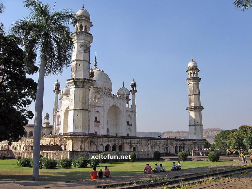 Baby Taj Mahal Tomb Of The Lady Xcitefun Net