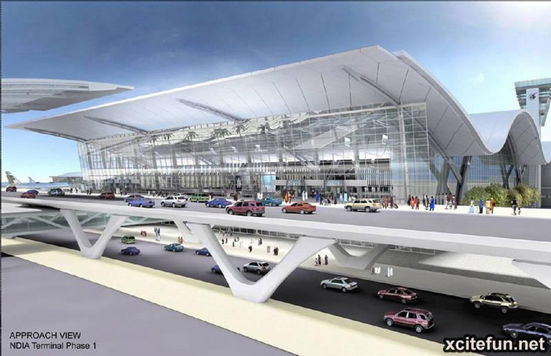 doha international airport ndia  images xcitefunnet