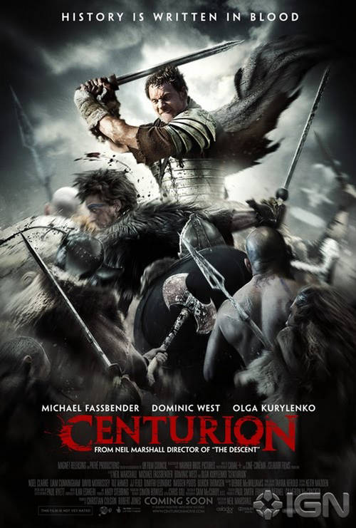 Centurion (2010) LiMiTED DVDRip XviD-ALLiANCE 180156,xcitefun-centurion-movie-new-poster