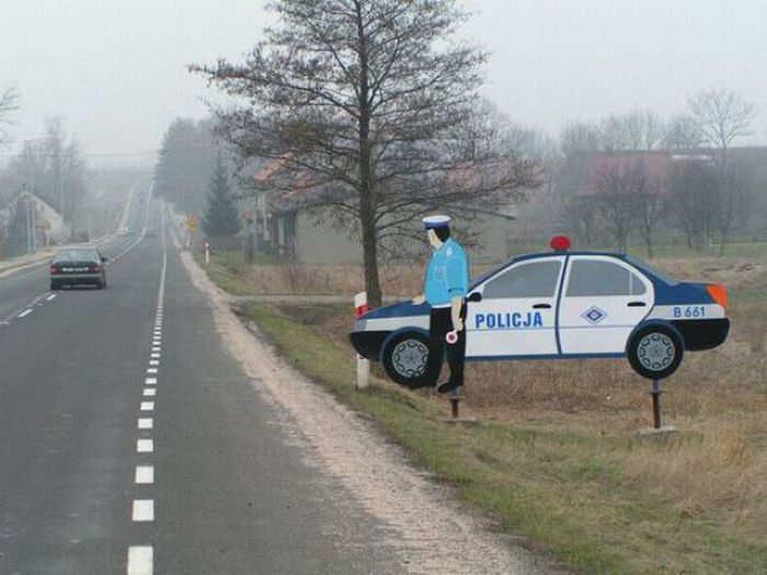 Unusual Police Cars Xcitefun Net