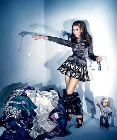 Jessica alba high fashion girl for What is high fashion