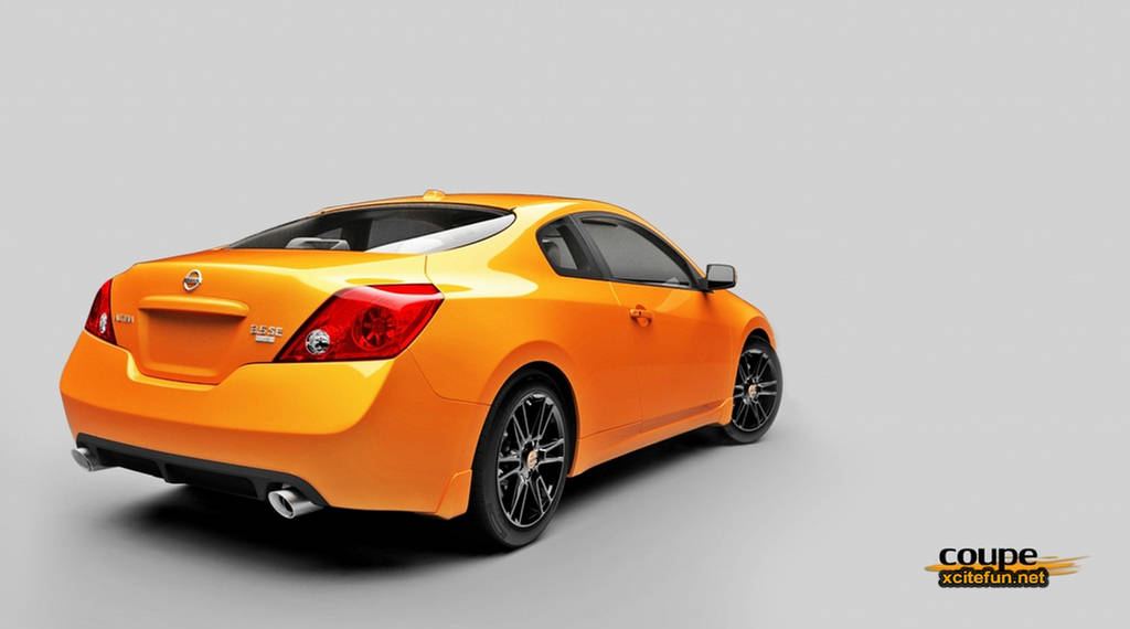 2010 Nissan Altima Coupe Se R Wallpapers Xcitefun Net