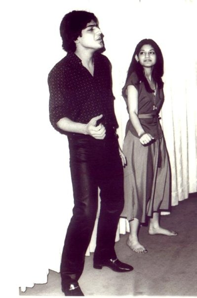 Sweetheart of Pakistan**~**.....Nazia Hassan....