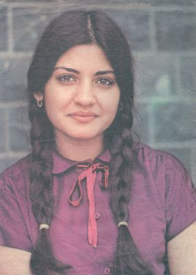 Nazia Hassan Marriage http://forum.xcitefun.net/sweetheart-of-pakistan-nazia-hassan-t49261.html