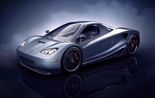 Bmw Concept Car >> 20 Stunning Concept Cars - XciteFun.net