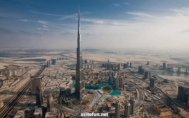 Burj Khalifa Top Floor Inside View Burj Khalifa at The Top