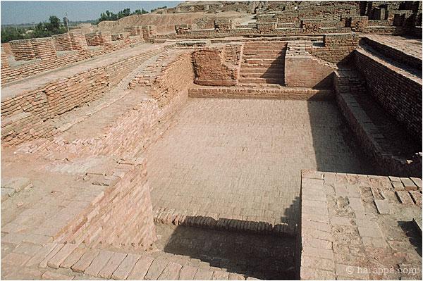 Ruins Of Mohenjo Daro The Lost City Xcitefun Net