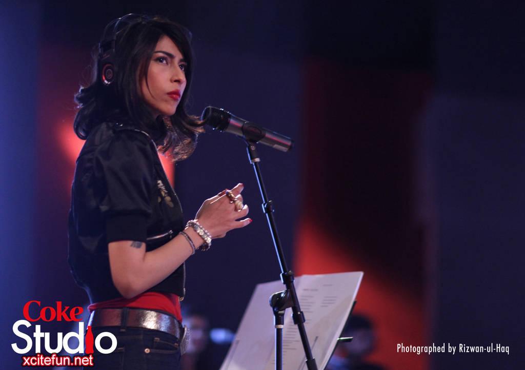 Meesha Shafi all songs