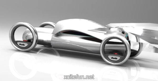Future Cars 2050 http://forum.xcitefun.net/audi-2050-concept-city-racer-of-the-future-t49534.html