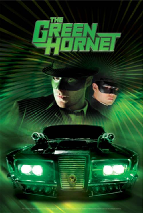 Green Hornet