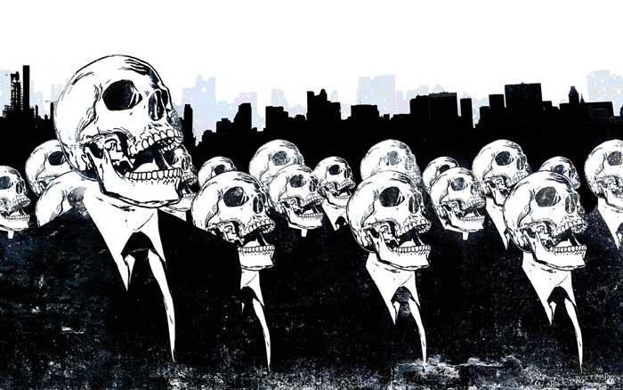 خيال مرعب