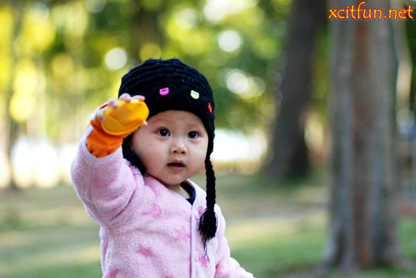 Cute Baby Boy 2 Wallpapers: China Cute Baby Girl
