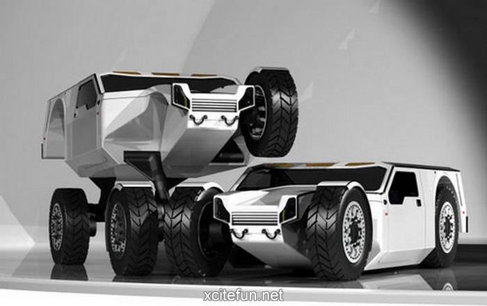 Shadow Hawk Super Terrain Vehicles Xcitefun Net