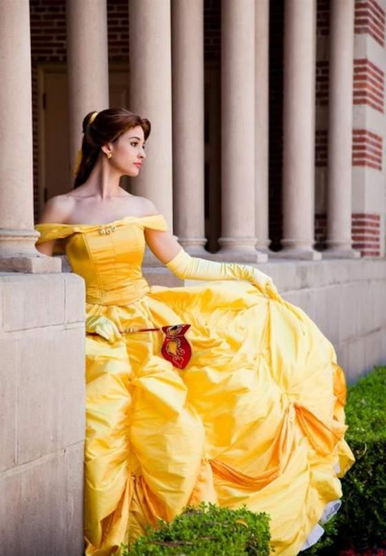 disney princess hot - photo #21