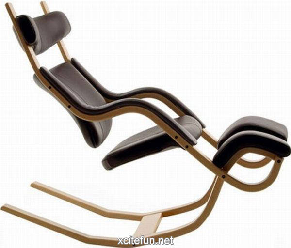 Most fortable Chair XciteFun