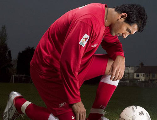John Abraham Football Academy In India