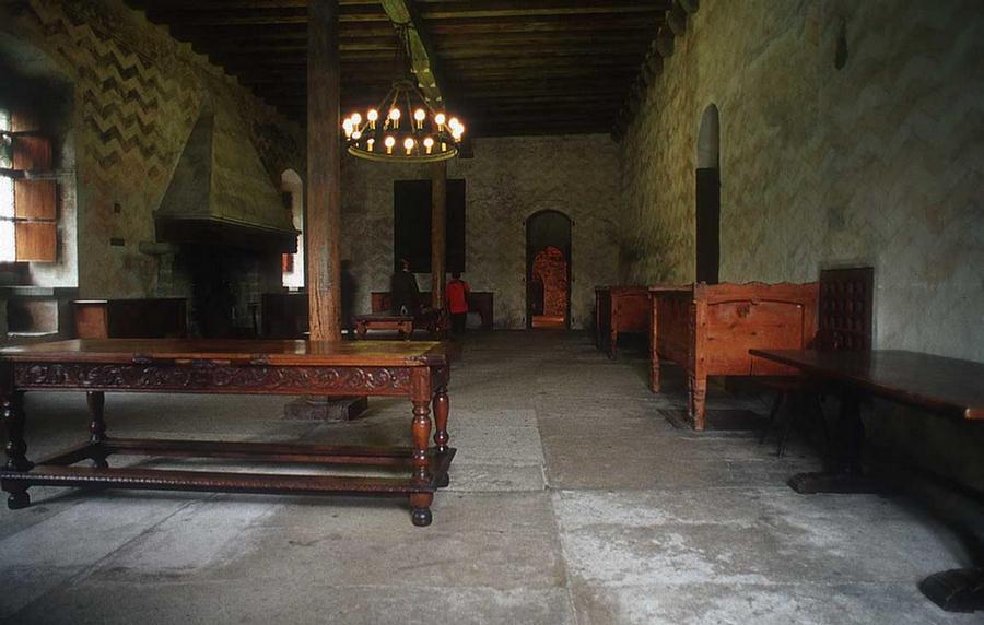 Chillon Castle Switzerland Xcitefun Net