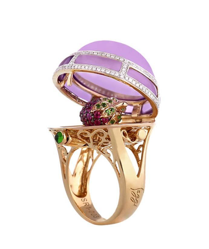 Beautiful Luxury Jewelry