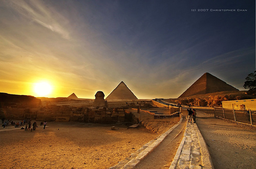 10 oldest cities in world