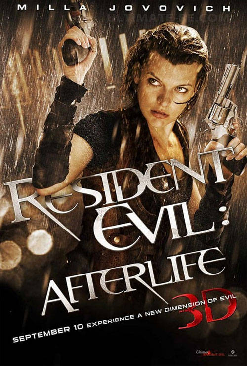 Resident Evil: Afterlife (2010) R5 350mb