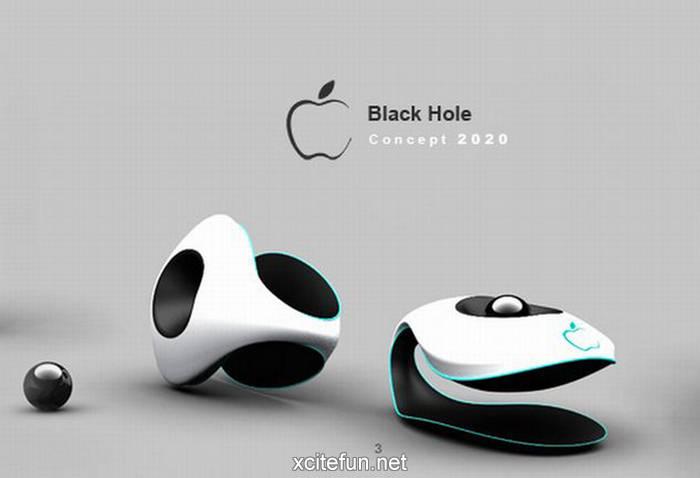 black hole apple cellular - photo #2