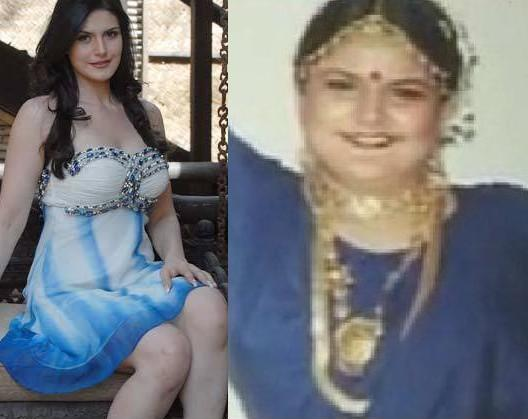 zarine khan hot photos. Fat Hot Zarine Khan