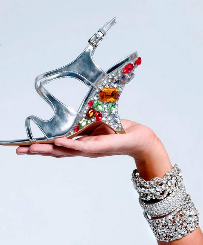 195944,xcitefun bridal shoes 9 Awesome Pakistani Sandals