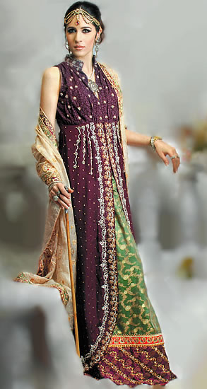Latest Pakistani Designer Clothes Latest Pakistani Clothes